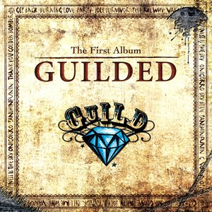 Image for 'Guilded'