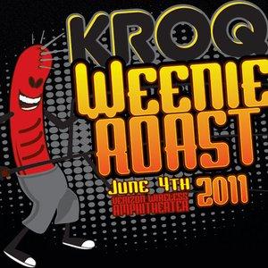 Image for '2011-06-04: KROQ Weenie Roast 2011'