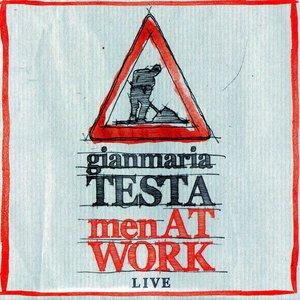Image for 'Men At Work (Live)'