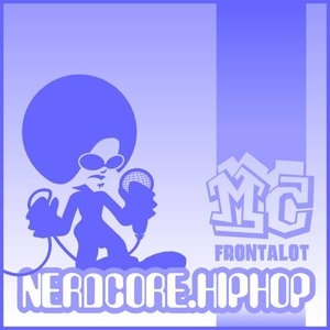 Image for 'Nerdcore Hiphop'