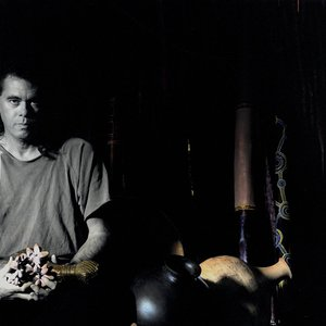 Bild för 'Steve Roach'