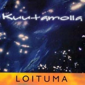 Image for 'Kuutamolla'
