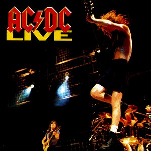 Image for 'AC/DC Live'