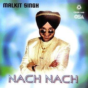 Image for 'Nach Nach'