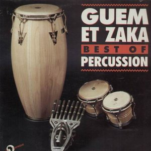 Image for 'Best Of Percussion'
