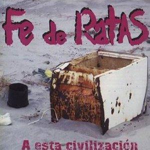 Image for 'A esta civilización'