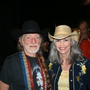 Image for 'Emmylou Harris with Willie Nelson'