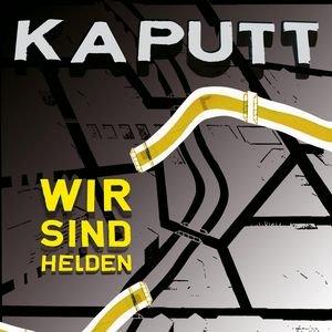 Image for 'Kaputt'