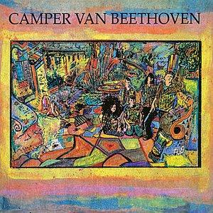 Image for 'Camper Van Beethoven'