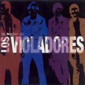 Image for 'Lo Mejor De Los Violadores'