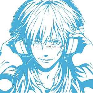 Image for '- shape.memory.music - DRAMAtical Murder soundtrack'