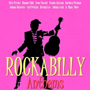 Image for 'Rock N Roll Ruby'