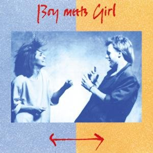 Image for 'Boy Meets Girl'