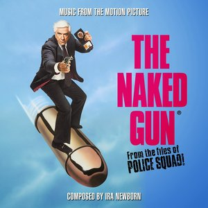 Image for 'The Naked gun'