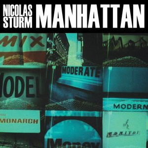 Image for 'Manhattan EP'