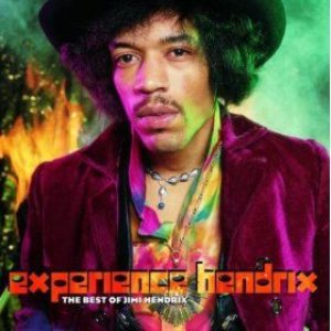 Image for 'Experience Hendrix - The Best Of Jimi Hendrix'