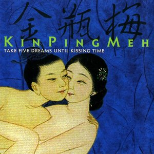 Image pour 'Fairy Tales & Cryptic Chapters: Take Five Dreams Until Kissing Time (disc 1)'