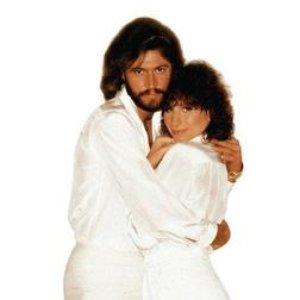 Bild för 'Barbra Streisand & Barry Gibb'