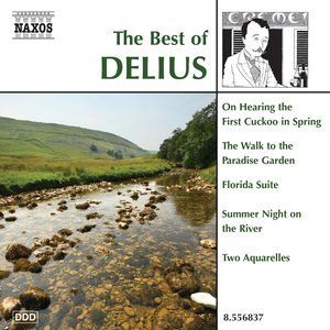 Image for 'Delius (The Best Of)'