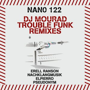 Image for 'Trouble Funk Remixes'
