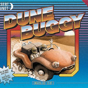 Image for 'Dune Buggy'