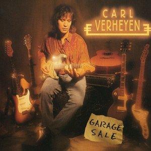 Image for 'Garage Sale'