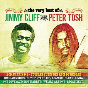 Image for 'The Very Best Of Jimmy Cliff & Peter Tosh'