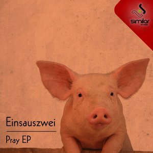 Image for 'Pray Ep'
