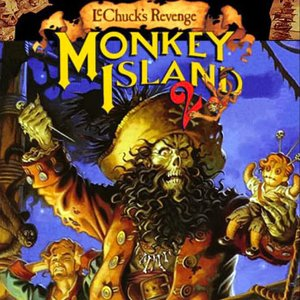 Image for 'Monkey Island 2: LeChuck's Revenge'