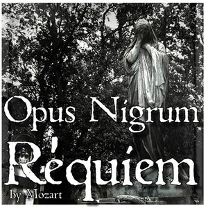 Image for 'Requiem by Mozart'