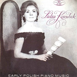 Image for 'Early Polish Piano'