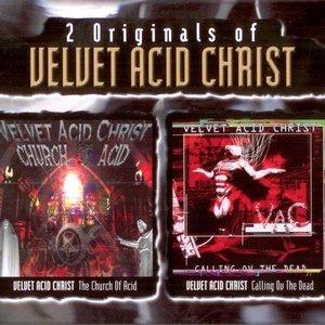 Image for '2 Originals: Church Ov Acid + Calling Ov The Dead'