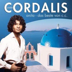 Image for 'Anita - Das Beste von Costa Cordalis'