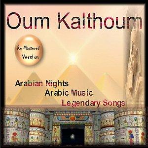 Imagen de 'Arabian Nights Arabic Music Legendary Songs'