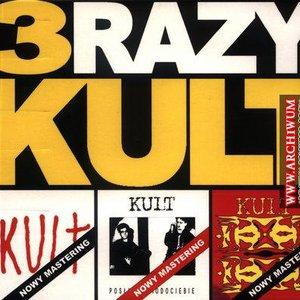 Image for '3 razy Kult'