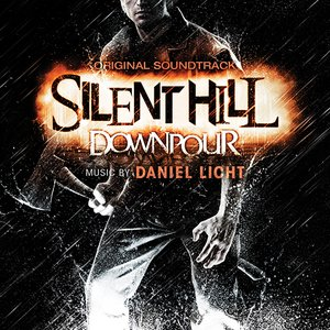 Image for 'Silent Hill: Downpour'