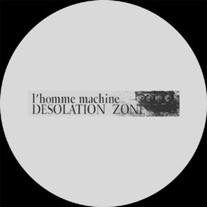 Image for 'L'homme Machine'