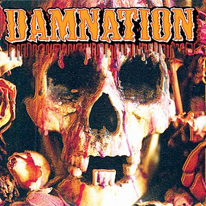 Image for 'The Unholy Sounds Of Damnation'