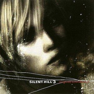 Image for 'Silent Hill 3 Original Soundtrack'