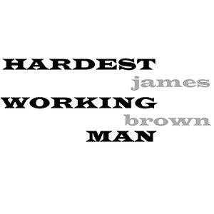 Image for 'Hardest Working Man'