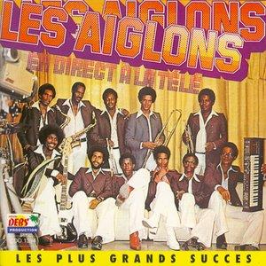 Image for 'Les plus grands succès des Aiglons'