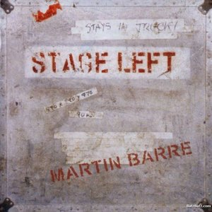 Image for 'Stage Left'