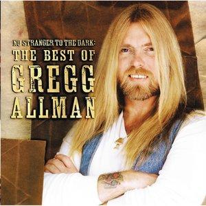 Image for 'No Stranger To The Dark: The Best Of Gregg Allman'
