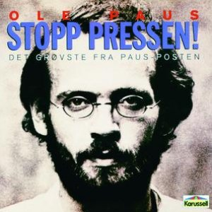 Immagine per 'Stopp Pressen!'