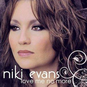 Image for 'Niki Evans'