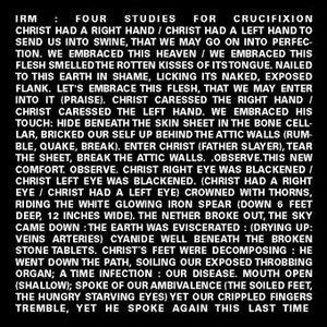 Imagen de 'Four Studies For Crucifixion'