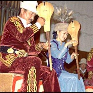 Image for 'Kambarkan Folk Ensemble'