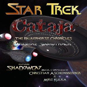 Immagine per 'Star Trek Cataja - The Falkenhorst Chronicles Original Soundtrack'