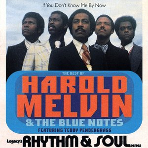 Image for 'The Best of Harold Melvin & The Blue Notes: If You Don't Know Me By Now (Featuring Teddy Pendergrass)'