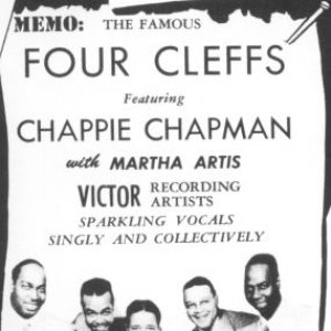 Image for 'The Four Clefs'